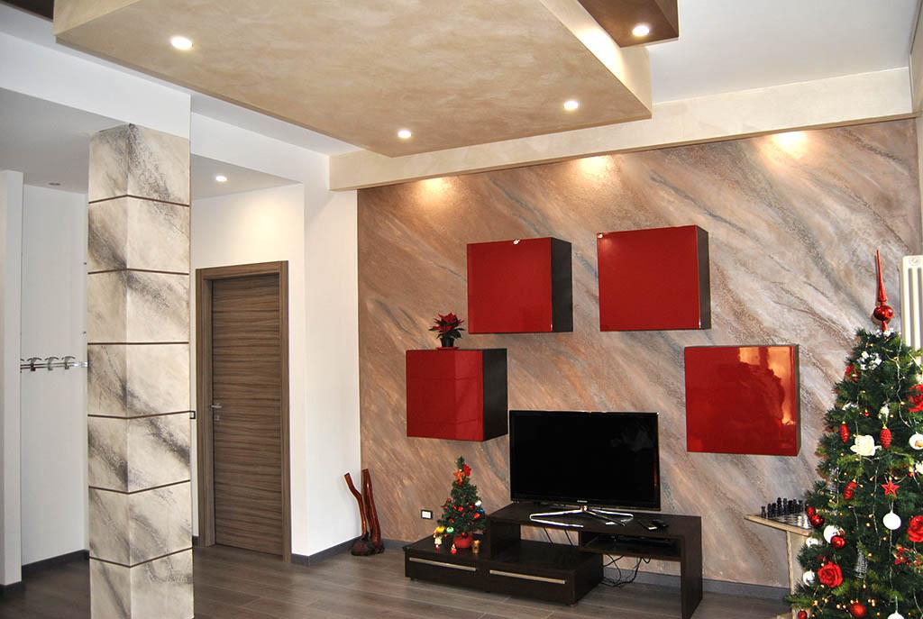 Decoratore d 39 interni stucco veneziano istinto pietra for Stucco e pietra esterna