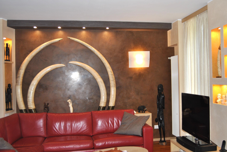 Prova il materico e i suoi colori decorativiedildecorazioni - Camera da letto veneziano barocco ...