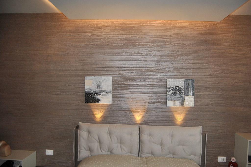 Camera da letto pietra zen edildecorazioni - Camera da letto zen ...