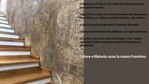 Pavimento in resina Milano