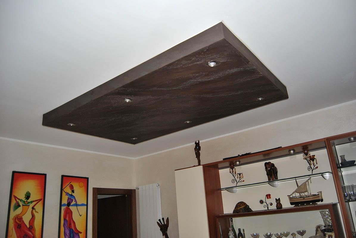 Luci Soffitto Cielo Stellato: Lampade soffitto ~ ispirazione design casa. New...